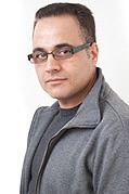 Sahand Supermarket - Reza
